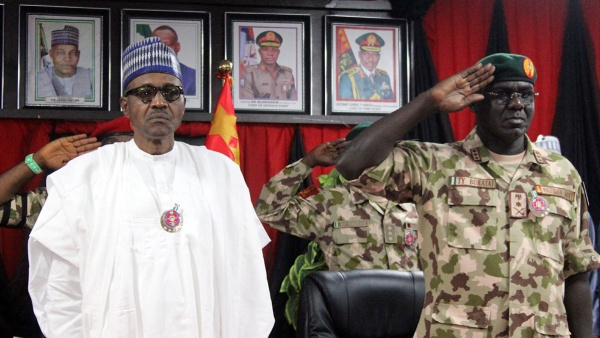 Chief Of Army Staff, Tukur Buratai, Deploys More Military Troops To Lagos  State, To Guard Federal And State Government Valuable Properties –  Dailyexcessive